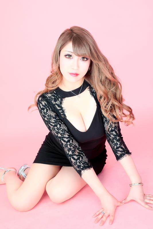 千葉・市川高級キャバクラ DIAMOND PRINCESS(ダイアモンド プリンセス)【しおり】の写真