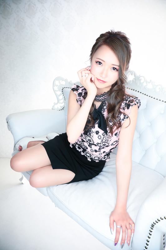 千葉・市川高級キャバクラ DIAMOND PRINCESS(ダイアモンド プリンセス)【みゆ】の写真